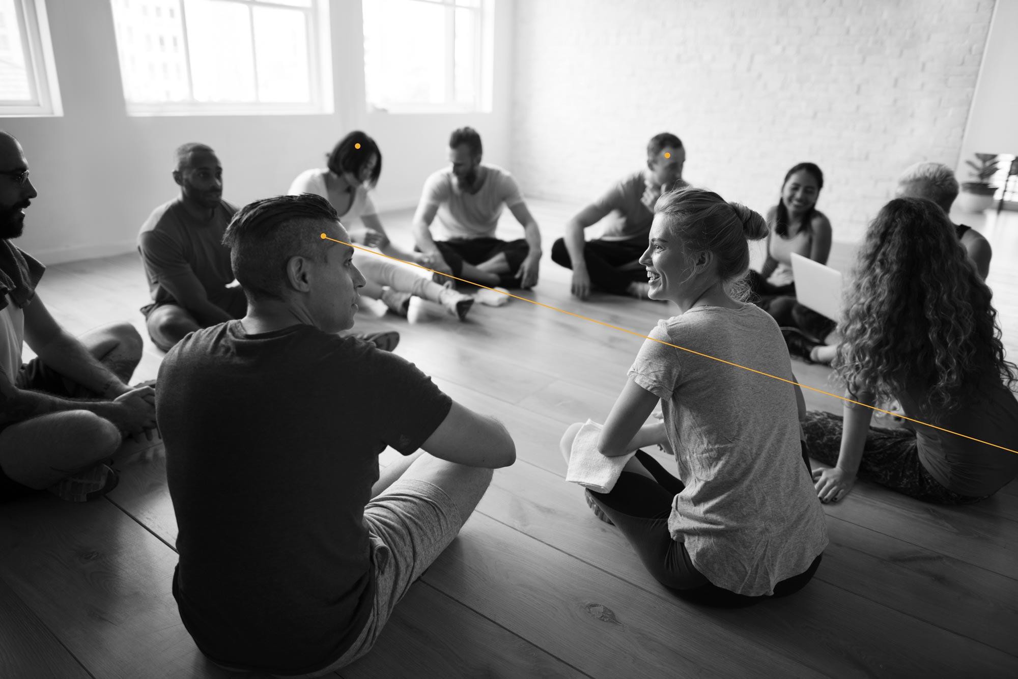 Holistic Workshop Wisemotion